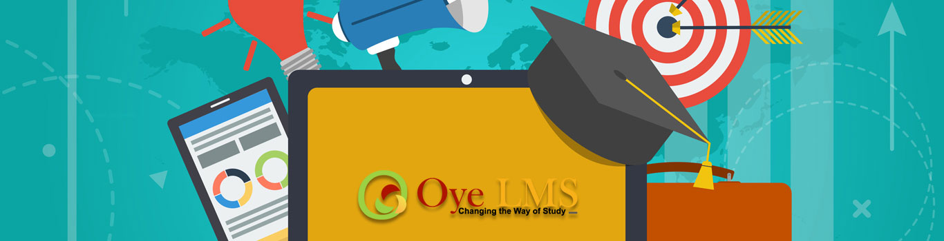 Oye LMS - Learning Management Solution