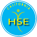 California HSE (USA)