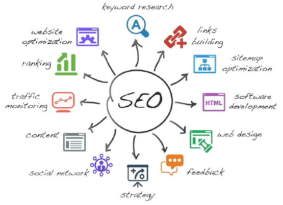 Sample SEO Plan