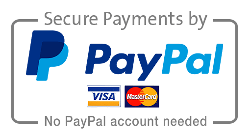 COVID-19 Safe Workplace - Employee Training - PayPal Logo