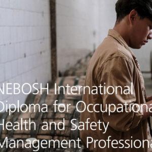 NEBOSH International Diploma PDF Unit ID1